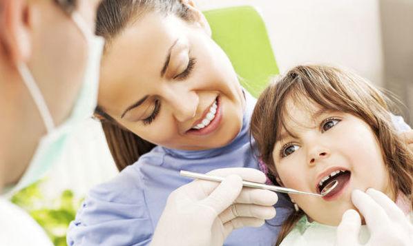 Box Hill Dental Check Up