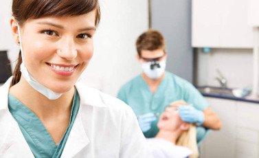 General Dentist Geelong CBD