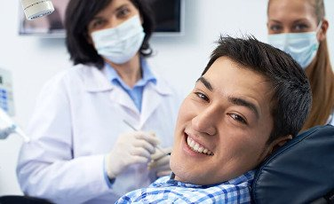 Oral Health Geelong CBD